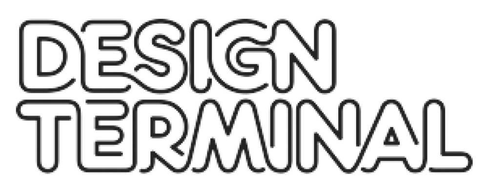 design terminal_logo