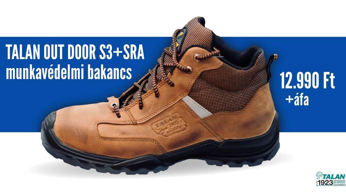 Talan Styler S3 SRC munkavédelemi bakancs 4 Grandis