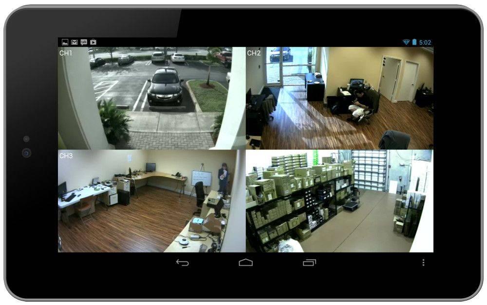 android-dvr-viewer-app-hd-surveillance-camera