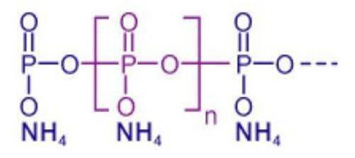 ammonium-polifoszfat