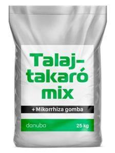 danuba-talajtakaro-mix