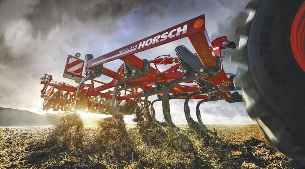horsch-kép1_terrano - mérföldkő a mezőgazdaságban