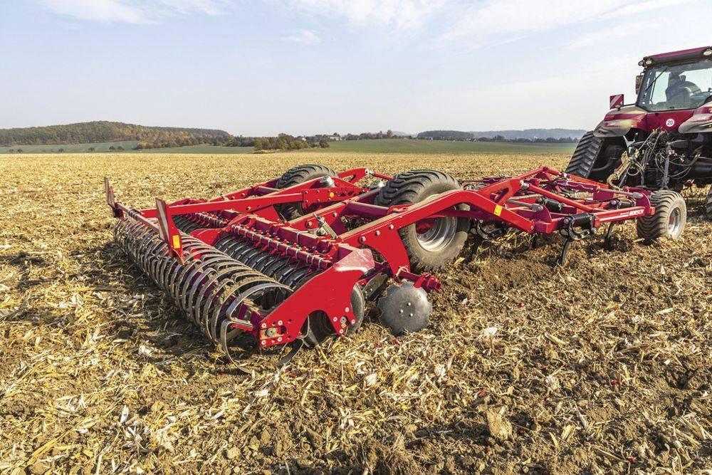 horsch-kép4_terrano gx kukorica tarlón steelflex hengerrel