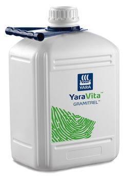 yv gramitrel-350