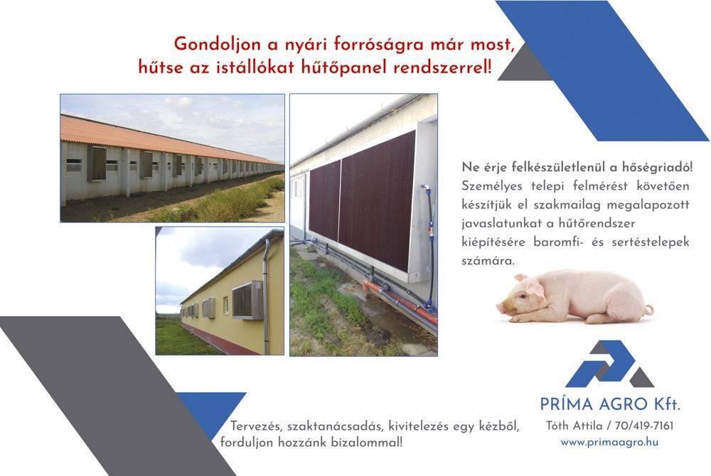 prímaagro hutopanel hirdetés-202104