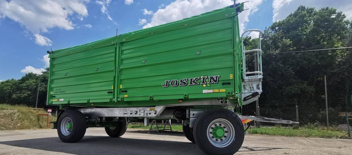 joskin pótkocsi akció kite-2